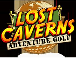 Lost Caverns Golf